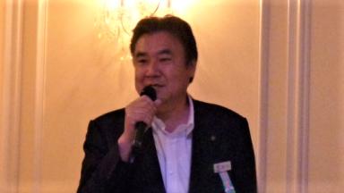川木建設 2019年度 経営方針発表会2