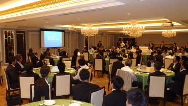 川木建設 2019年度 経営方針発表会5