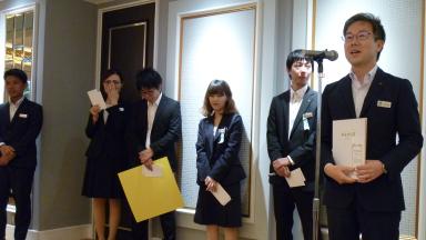 川木建設 2019年度 経営方針発表会6