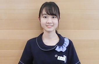 岡田茉子さん